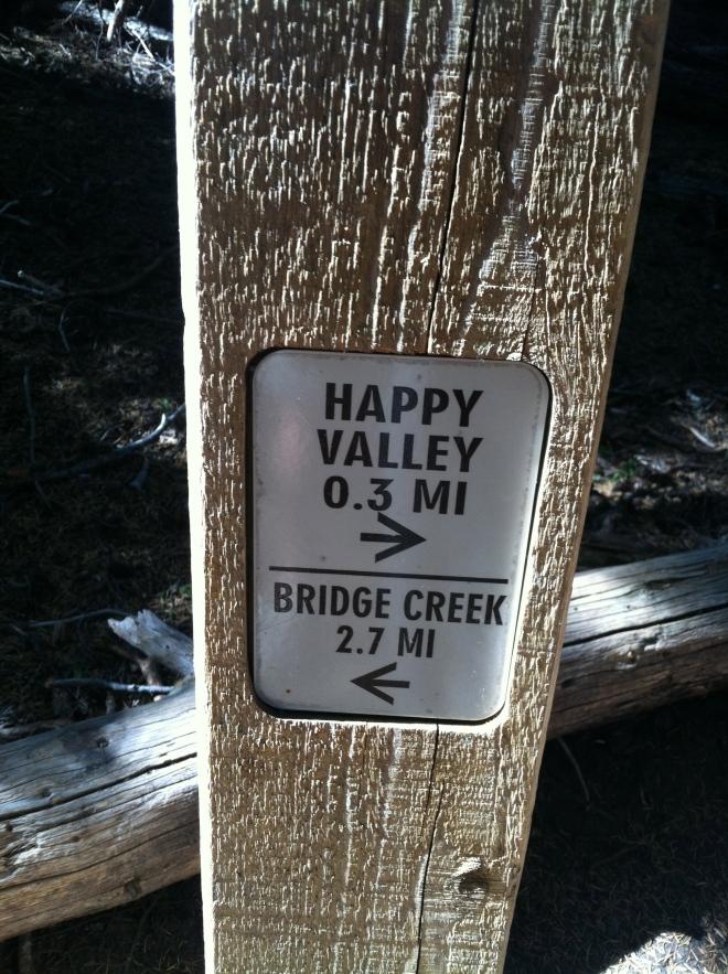 Happy Valley...need I say more?