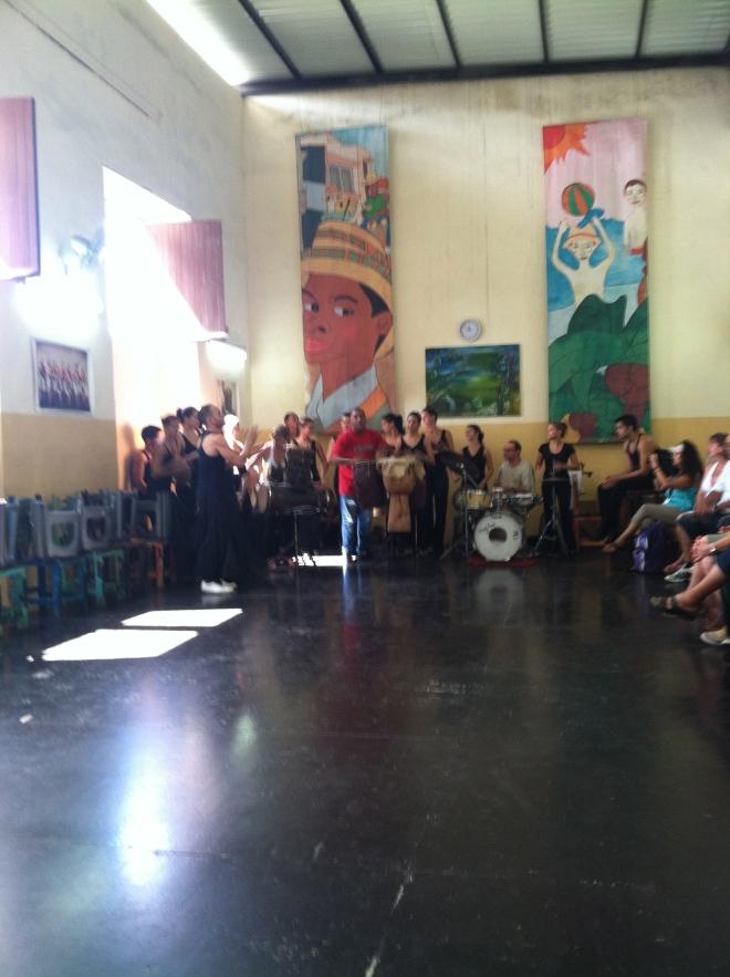 Hubana Compas Dance Studio