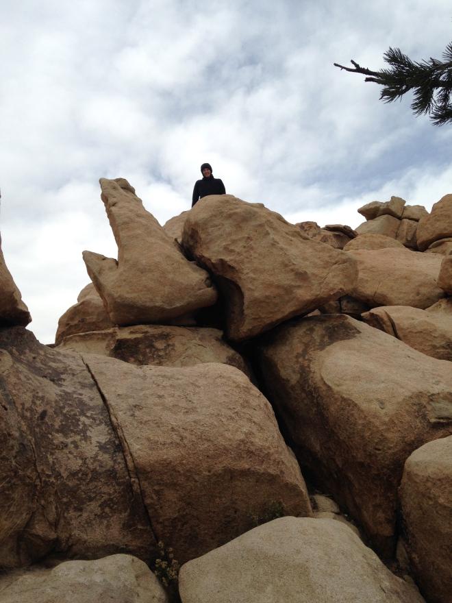 Hemingway Rocks.