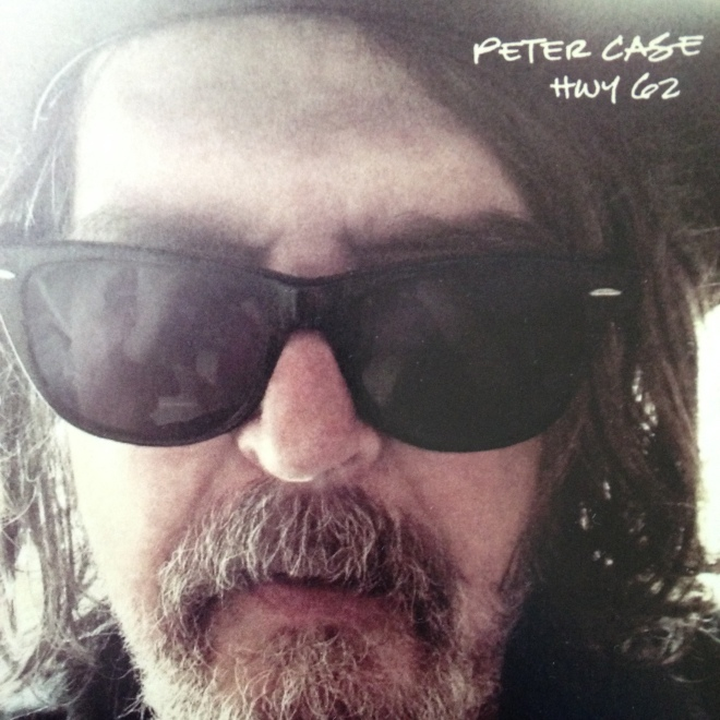 The new Peter Case album.